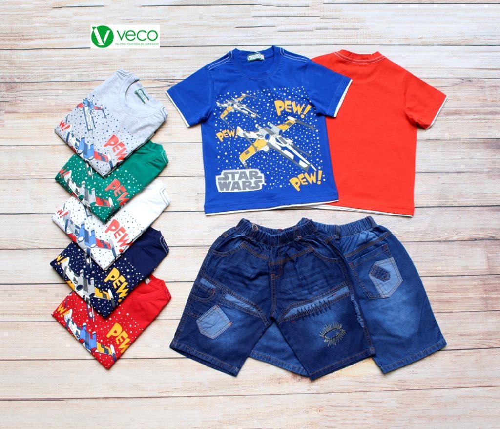 quần áo trẻ em giá sỉ chợ tân bình