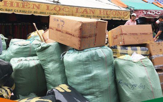 VECO-xưởng may quần áo trẻ em giá sỉ uy tín tại trung tâm quần áo trẻ em giá sỉ chợ Tân Bình