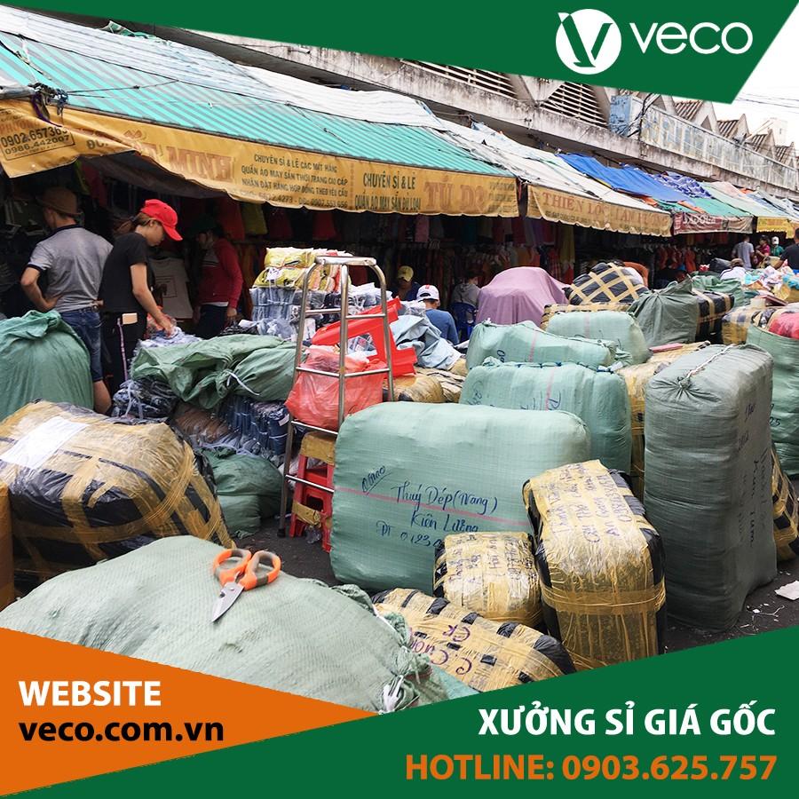 Quần áo trẻ em giá sỉ chợ Tân Bình-Nguồn hàng quần áo trẻ em giá sỉ VECO