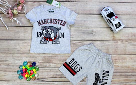 Thời trang trẻ em giá sỉ - Giao hàng cho khách khu vực miền Bắc